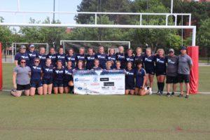 Ontario Jr  Blues U16 West Girls – Rugby Ontario